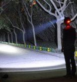 lampe frontale boruit